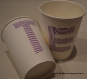 washi cups
