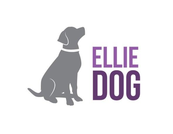 Elliedog_logo_F