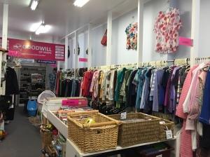Goodwill Op Shop