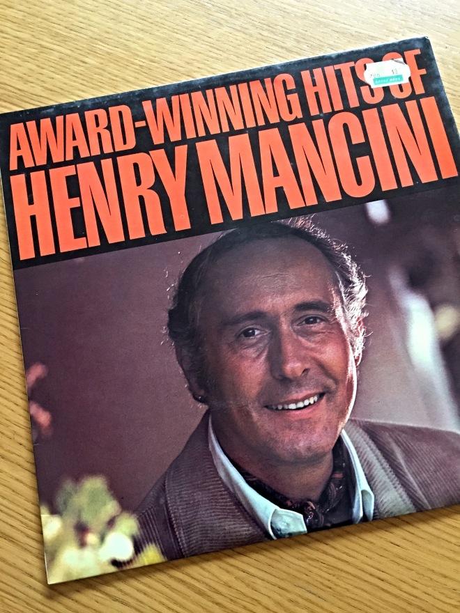 Mancini Vinyl