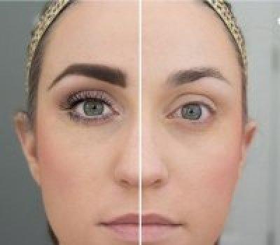 eyebrows beautician lane cove