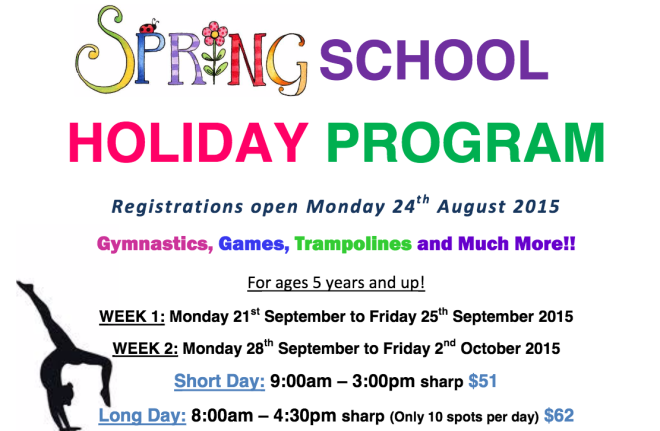 Dropbox SPRING SCHOOL HOLIDAY PROGRAM POSTER BOOKING FORM.pdf