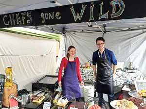 Chefs Gone Wild