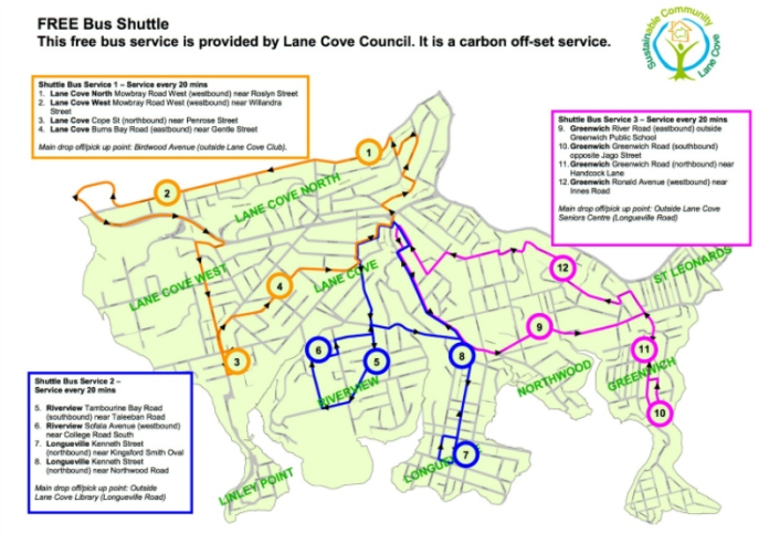 TRIM_small map shuttle bus routes 2013_840071